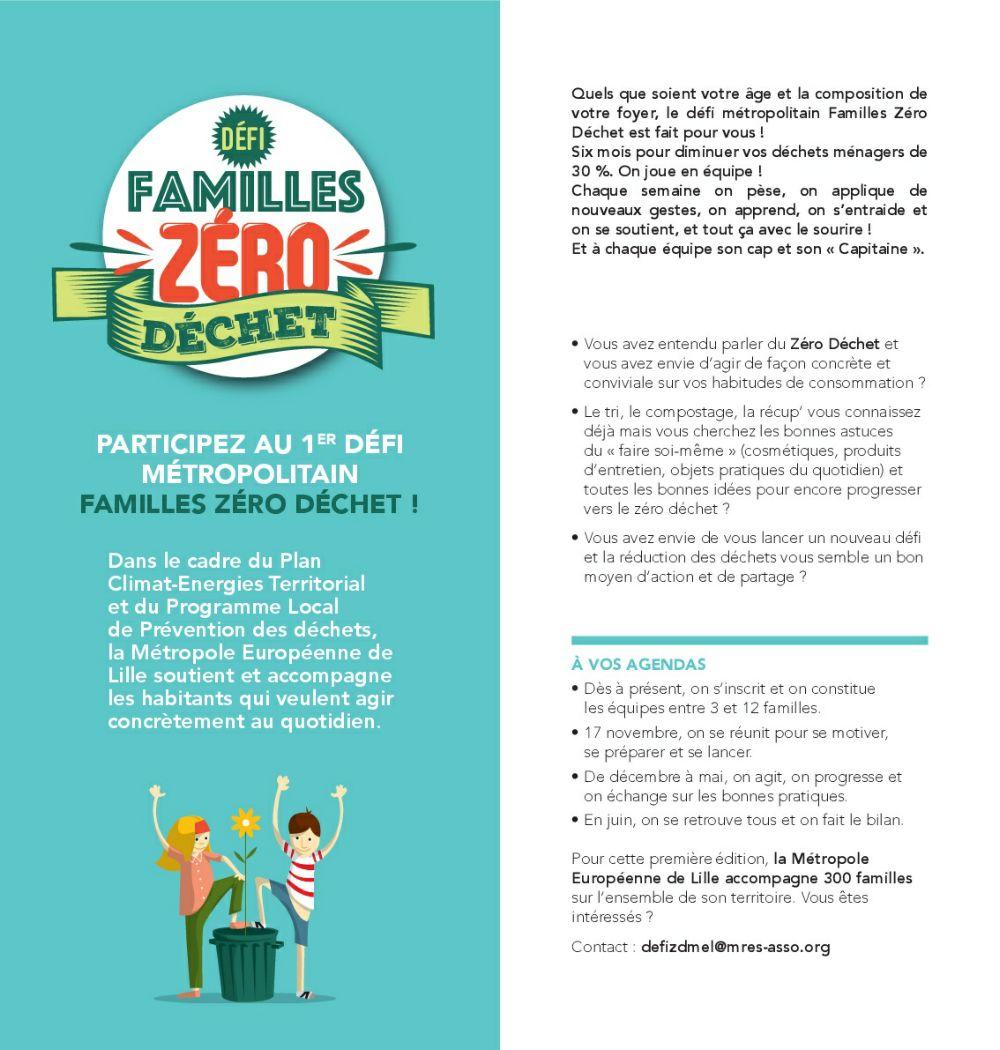 association zero déchet